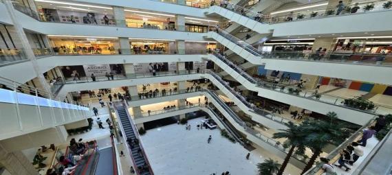 购物中心解决方案