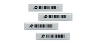 防水软标签