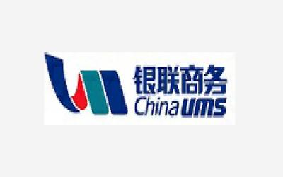 中国银联商务