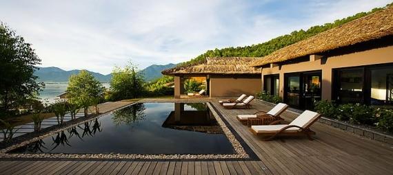 温泉旅游度假区解决方案